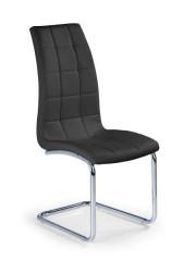 Jídelní židle K147 - černá