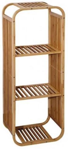 Bambusový regál DR-021
