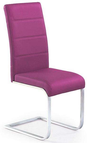 Halmar Jídelní židle K85 černá