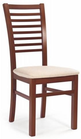 Jídelní židle Gerard 6 - třešeň antická II/Mesh 1