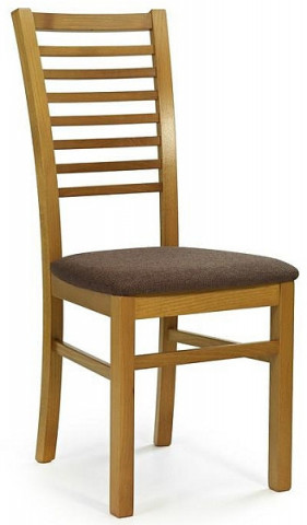 Jídelní židle Gerard 6 - olše/DAFNE 26