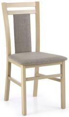 Jídelní židle Hubert 8 - Dub sonoma/látka Inari 23