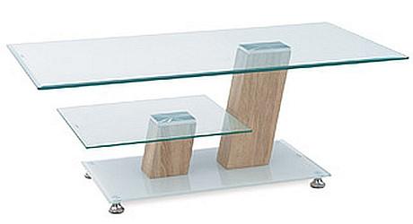 Autronic Konferenční stolek AHG-022 SON