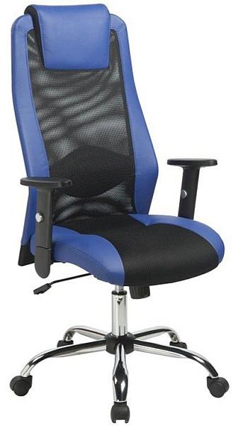 Antares Kancelářská židle Sander Černá