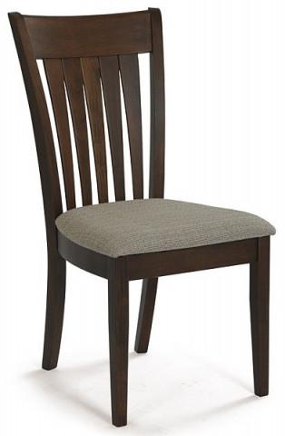 Jídelní židle BE816 - WAL - ořech