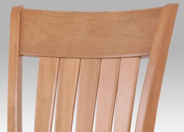Jídelní židle BE816 - BUK3 - buk