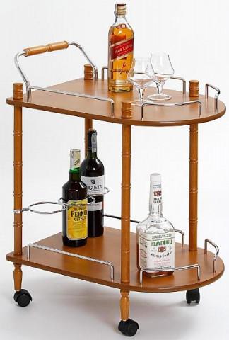 Servírovací stolek BAR-4