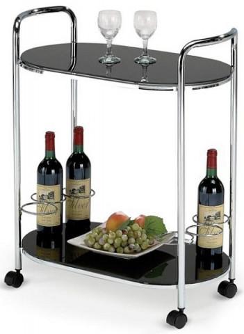 Servírovací stolek BAR-3