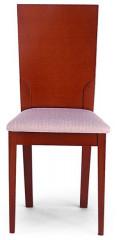 Jídelní židle BC-12901 - WAL - ořech