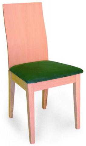 Jídelní židle C-1501 BUK
