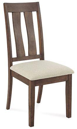 Jídelní židle C-192 ANT