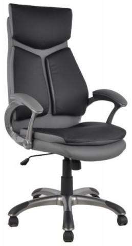 Kancelářská židle KA-T193 GREY