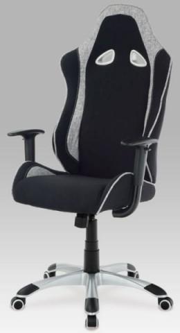 Kancelářská židle KA-E550 BK
