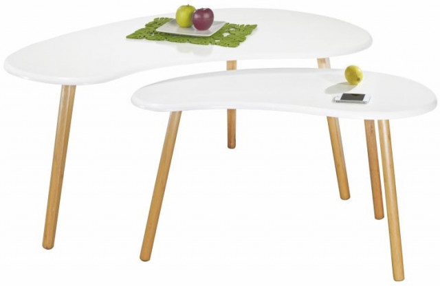 Konferenční stolek Spring 1