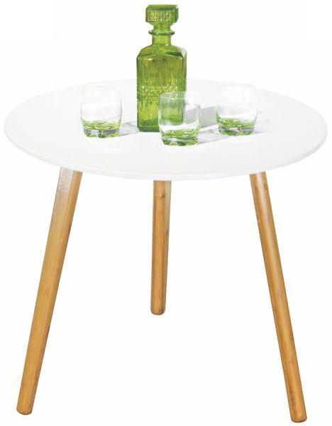 Halmar Konferenční stolek Winter 2