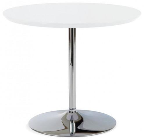 Kulatý stůl AT-1901 WT - II. jakost