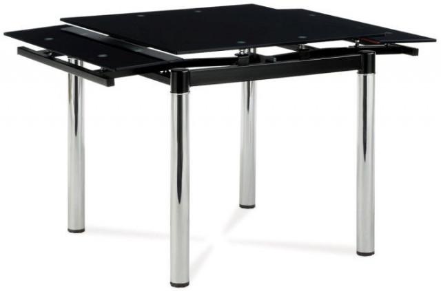 Stůl jídelní AT-1880 BK