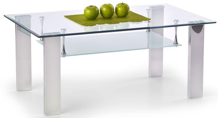 Halmar Konferenční stolek Brisa H - Výška stolku 55 cm