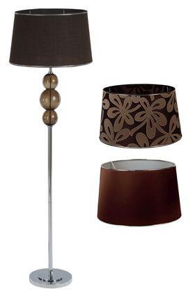 Stojací lampa LAM003