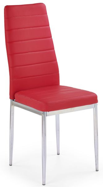 Halmar Jídelní židle K70C Šedá
