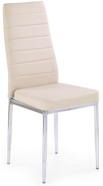 Halmar Jídelní židle K70C Černá