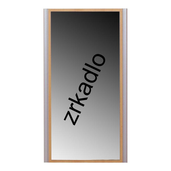 Tempo Kondela Zrcadlo LISSI Typ 09 + kupón KONDELA10 na okamžitou slevu 3% (kupón uplatníte v košíku)