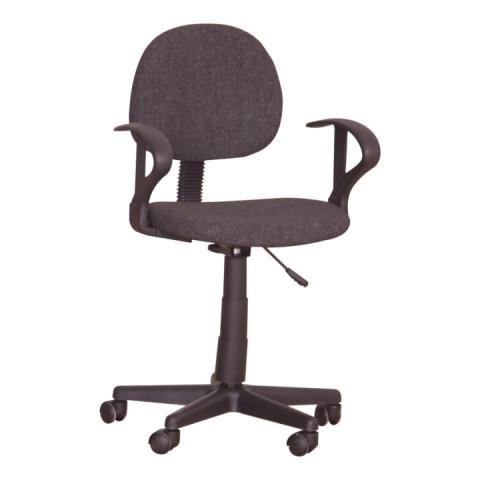Kancelářská židle TC3-227 - černá