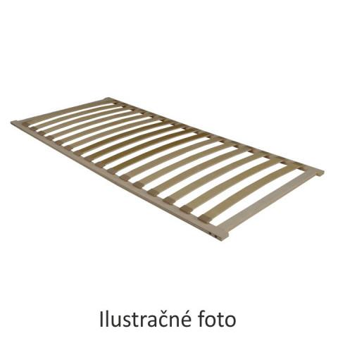Rošt FLEX 3 ZÓNOVÝ - 180x200 cm