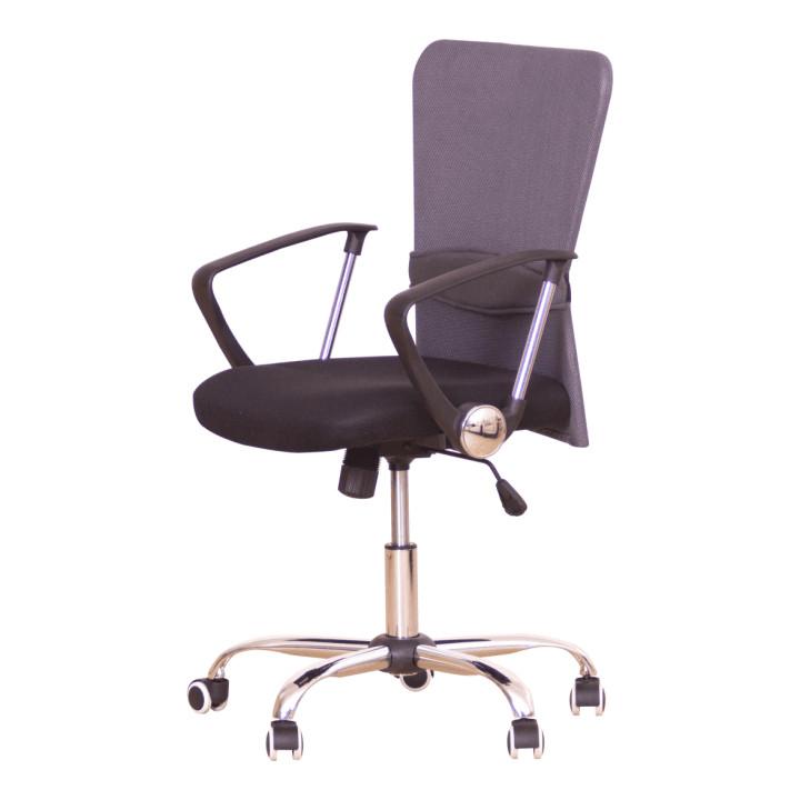 Tempo Kondela Kancelářská židle AEX - šedá