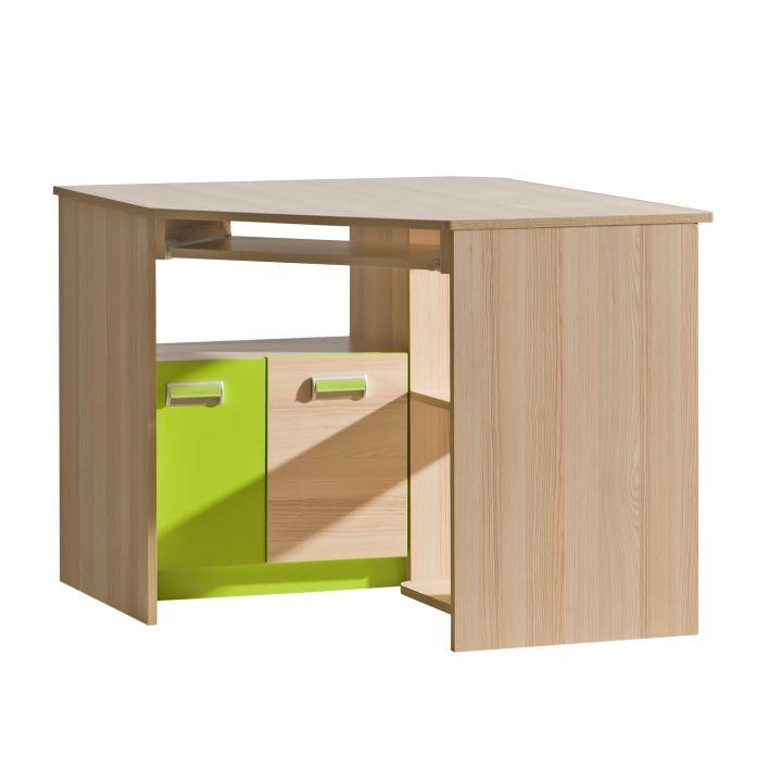 Tempo Kondela PC stůl EGO L11 - zelená