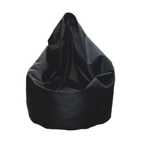 Sedací pytel BAG-VAK- černý