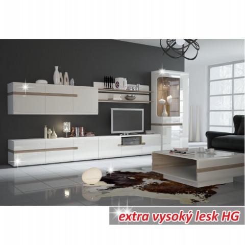 Televizní stolek LYNATET 50