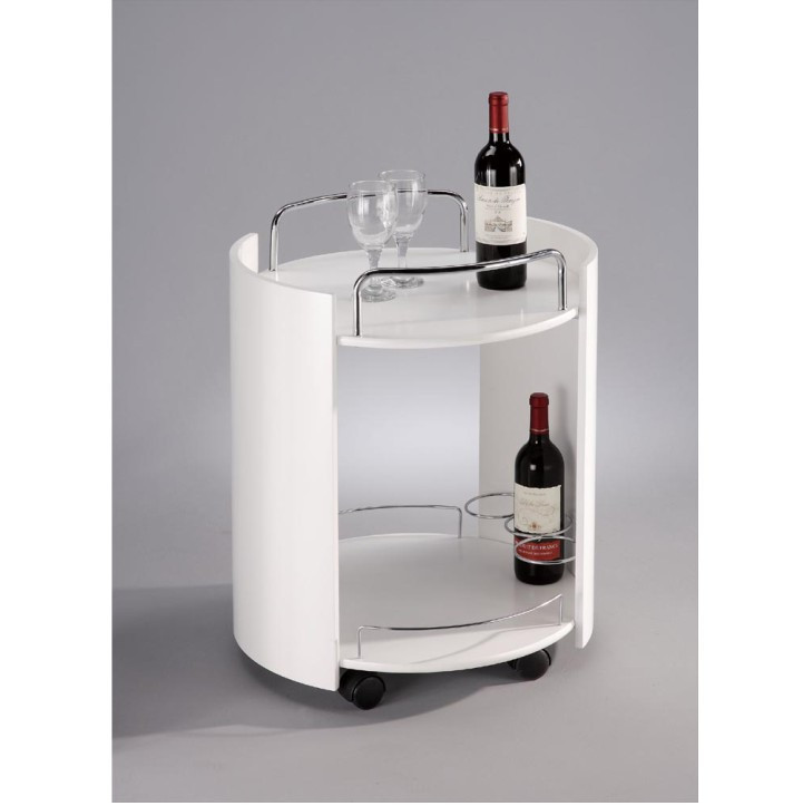 Servírovací stolek CARLSEN