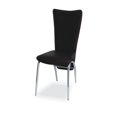 Jídelní židle VANDA - černá