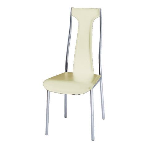 Jídelní židle RIA - IRIS - béžová