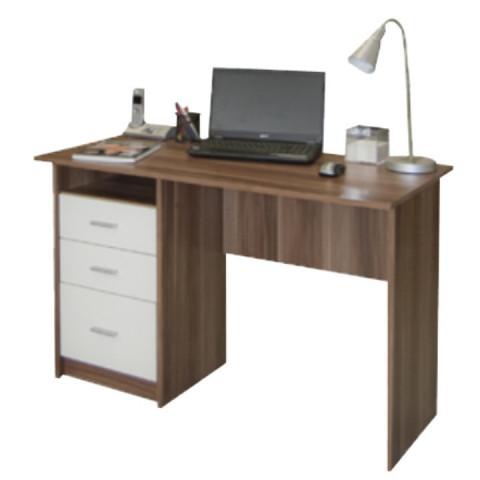 PC stůl SAMSON - švestka
