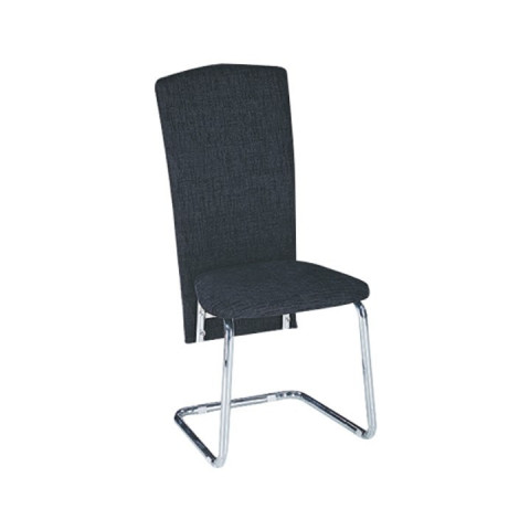 Jídelní židle JULY - černá