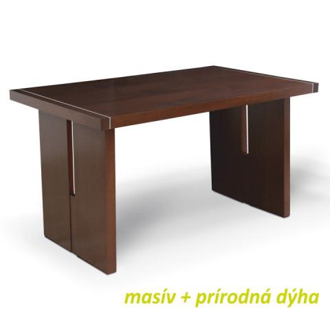 Jídelní stůl CIDRO - ořech