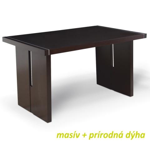 Jídelní stůl CIDRO - wenge