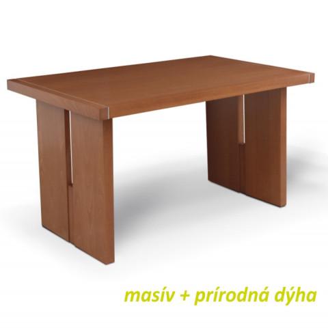 Jídelní stůl CIDRO - třešeň