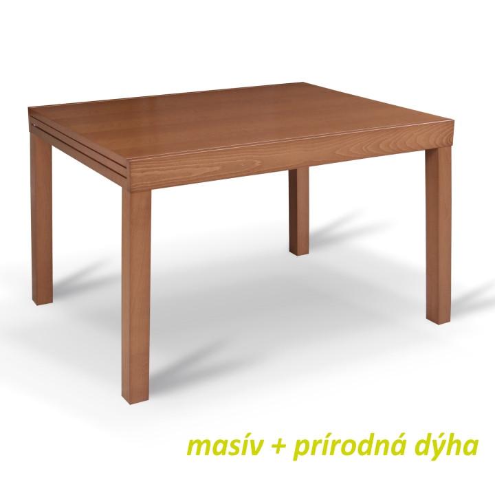 Tempo Kondela Jídelní stůl FARO - třešeň + kupón KONDELA10 na okamžitou slevu 10% (kupón uplatníte v košíku)