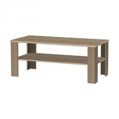 Konferenční stolek INTERSYS NEW 22 - dub sonoma truflový