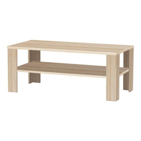 Konferenční stolek INTERSYS NEW 22 - dub sonoma