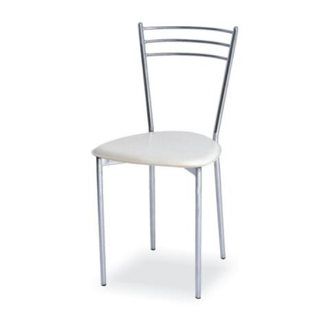 Jídelní židle LIANA - béžová