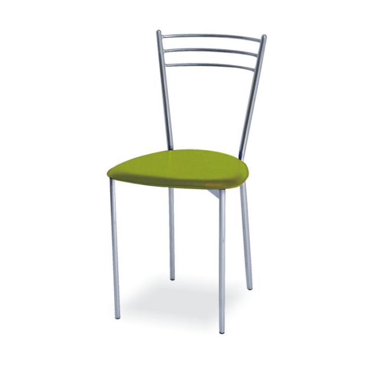 Tempo Kondela Jídelní židle LIANA - zelená