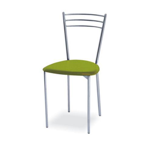 Jídelní židle LIANA - zelená