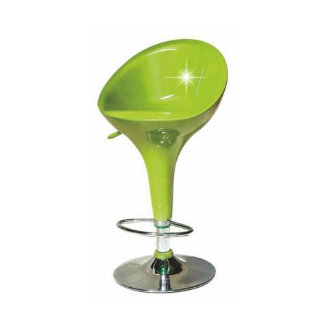 Barová židle ALBA NEW - zelená