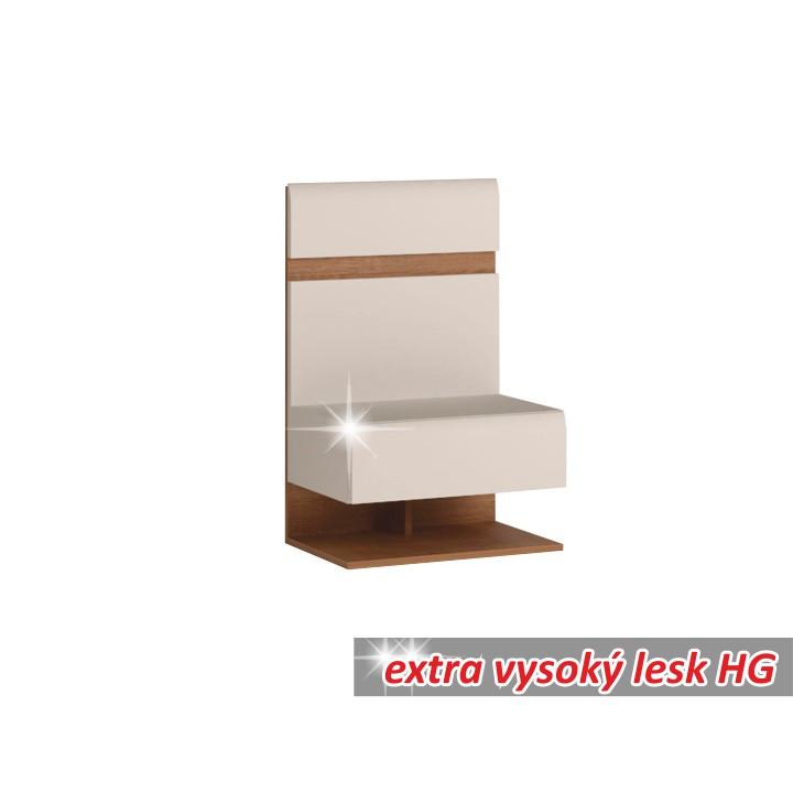 Noční stolek LYNATET 95