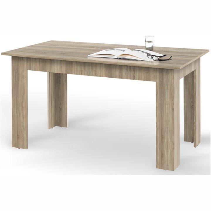 Tempo Kondela Jídelní stůl ADMIRAL + kupón KONDELA10 na okamžitou slevu 10% (kupón uplatníte v košíku)