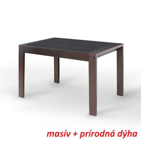 Jídelní stůl JANADAN - wenge